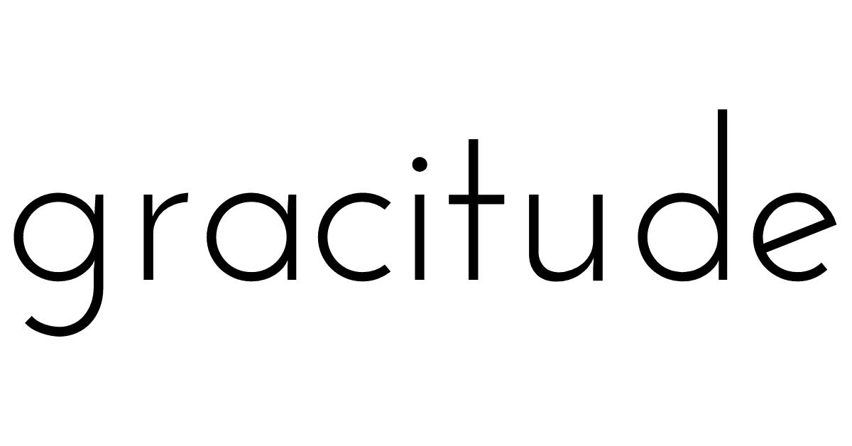 Gracitude